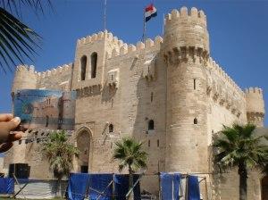 Qaitbey Citadel