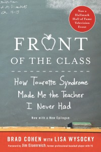 How Tourette Syndrome Made Me The Teacher I Never Had